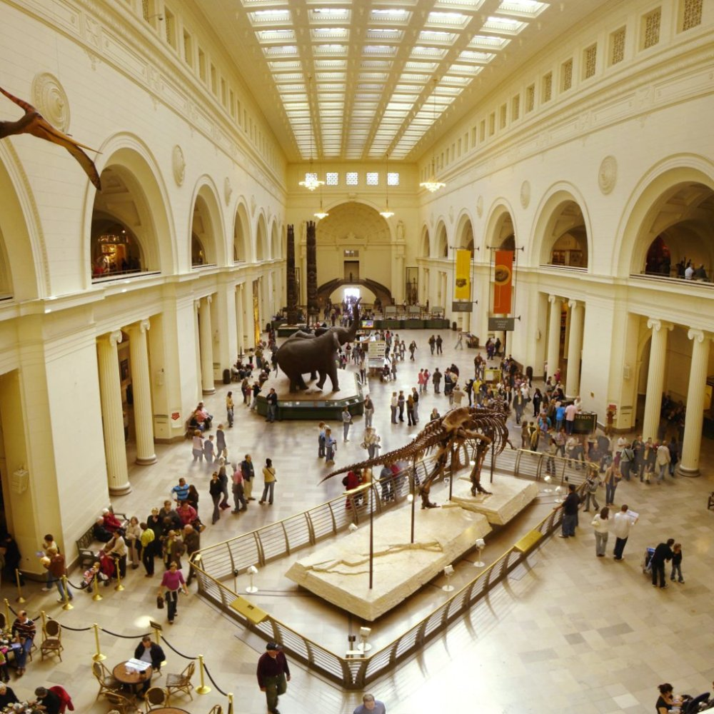 Gaming the museum – separating fad from function – Part two of ? (2/5)