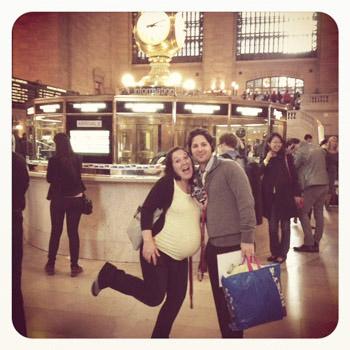 Grand Central Audio Tour Review