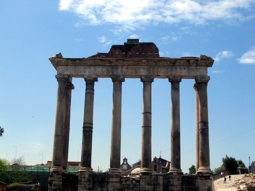 forum_temple_of_saturn